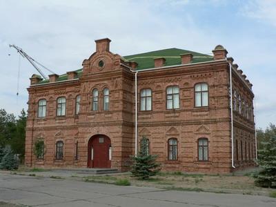 знакомства в николаевске волгоградской области